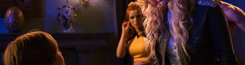 A Babá 2 | Netflix divulga data de estreia e imagens oficiais