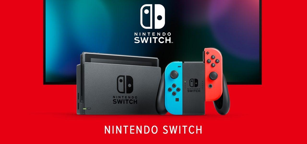 Nintendo retorna ao Brasil