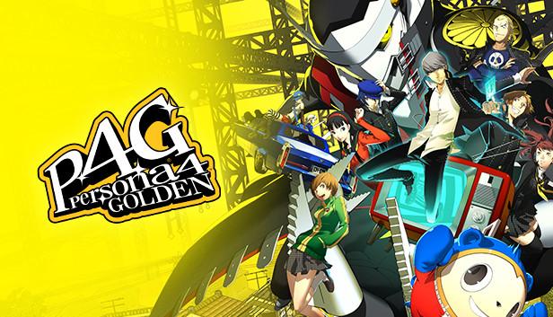 Persona 4 Golden recebe seu primeiro patch na Steam