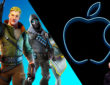 Epic Games processa Apple após Fortnite ser retirado da App Store