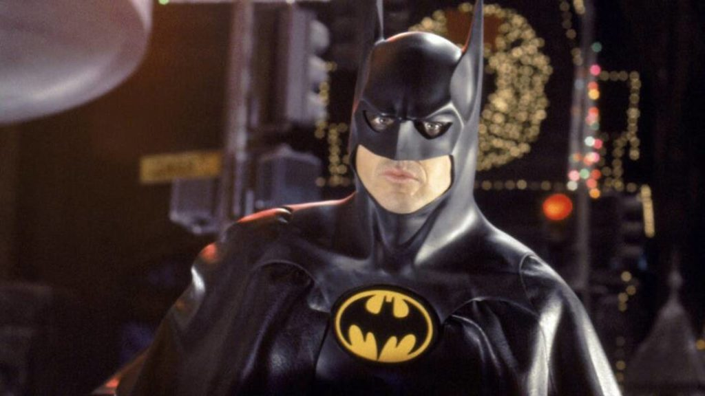 Batman de Michael Keaton
