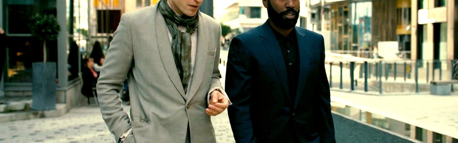 Tenet|Christopher Nolan não usa tela verde em novo filme