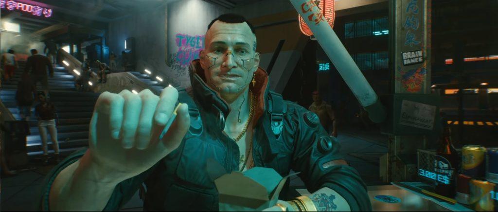 Cyberpunk 2077 segue com um aguardado release para 2020 (Foto: CD Projekt Red)