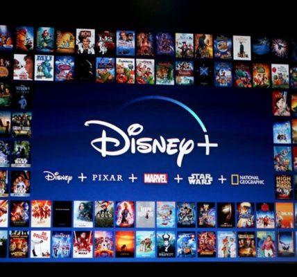 Disney+ chega ao Brasil em novembro com catálogo de peso