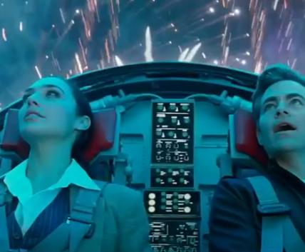 #DCFanDome | Mulher-Maravilha 1984 ganha trailer incrível
