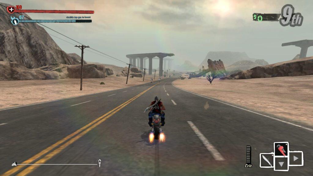 Imagem de Road Redemption