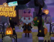 Animal Crossing ganhará evento de Halloween