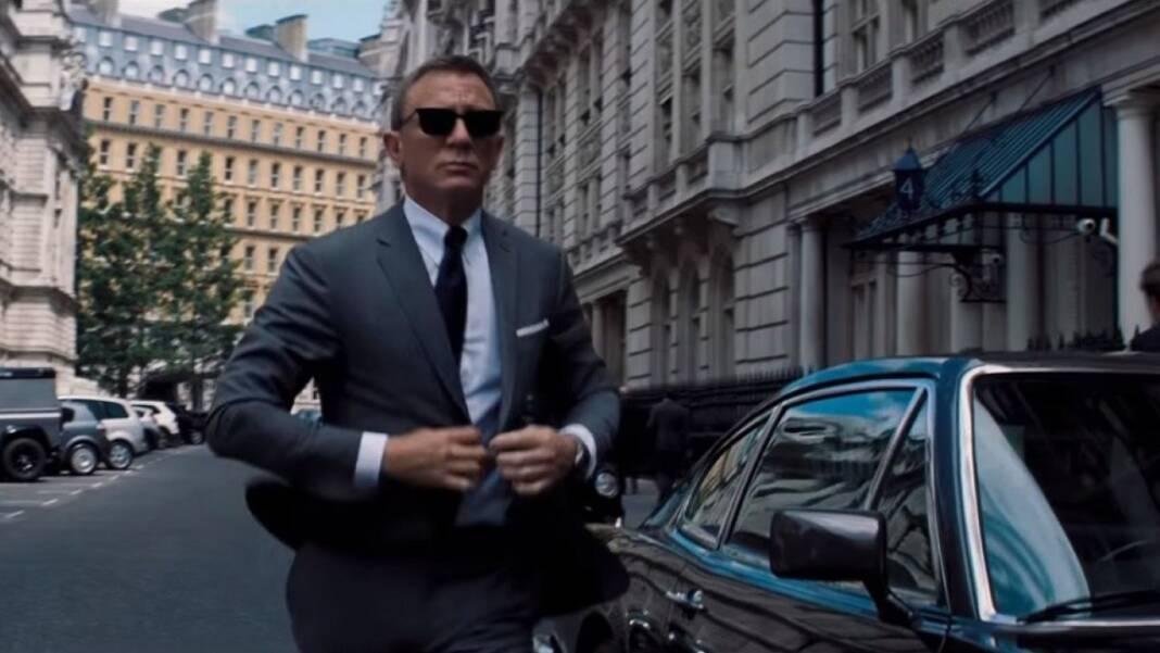 007: Sem Tempo Para Morrer ganha novo trailer