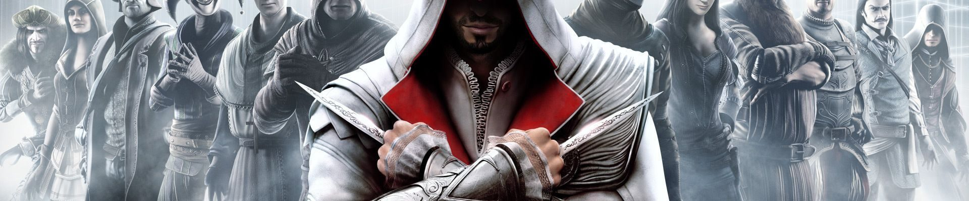 Assassin's Creed vai virar série na Netflix