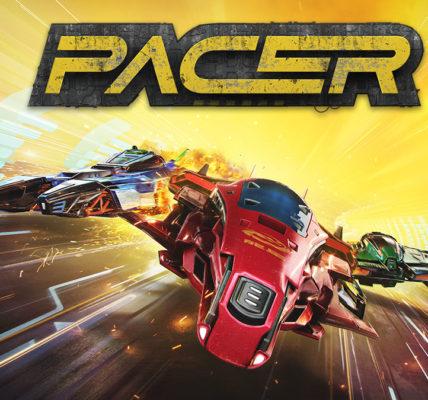 Pacer Logo
