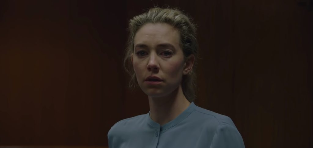 "Atuação de Vanessa Kirby ""salva"" Pieces of a Woman."